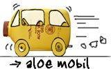 Aloe Vera Produkte frei Haus geliefert und versandkostenfrei bei telefonischer Bestellung - Ihr Peter Eppinger