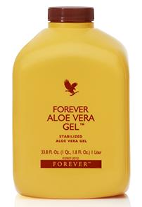 Aloe Forever Gel - dieser Kanister ist Kult und wurde durch Tetra-Verpackung ersetzt - jetzt noch mehr Aloe und keine Konservierungsstoffe.. Peter Eppinger